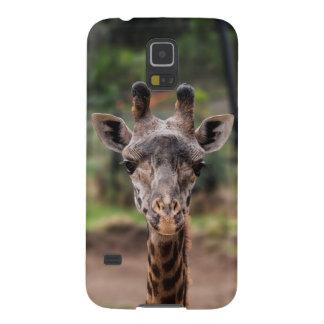 Giraffe Samsung Galaxy S5 case