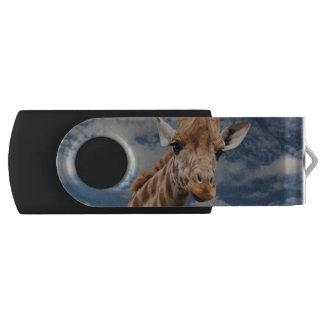 Giraffe USB Flash Drive