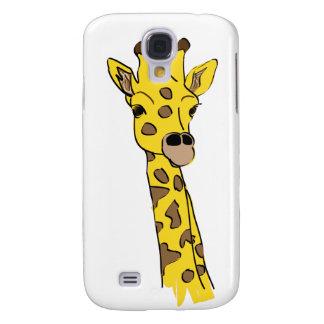 Giraffes! Galaxy S4 Case