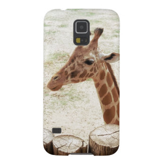 Giraffes Cases For Galaxy S5