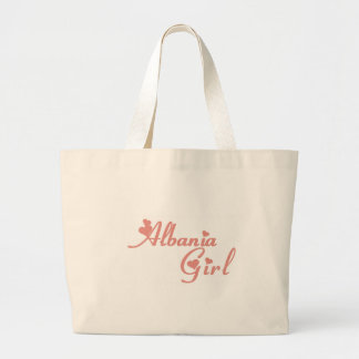 Girl from Albania Bags