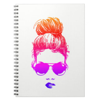 Girl in Aviators - the Notebook