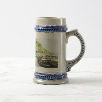 'Girl Jane' Stein 18 Oz Beer Stein