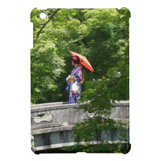 Girl Japan iPad Mini Cases
