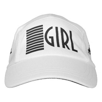 Girl Knit Performance Hat
