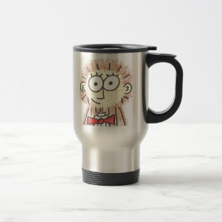 Girl mug