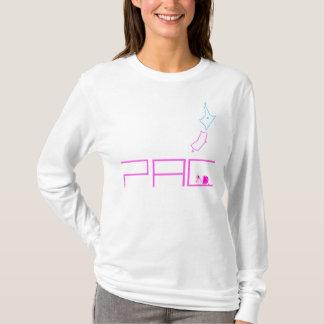Girl NZ, Pink, IND. T-Shirt