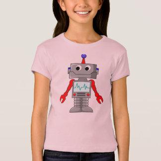 Girl robot T-Shirt