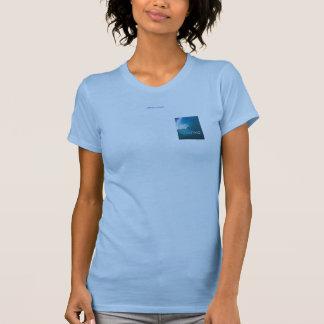 Girl surfing tee shirts