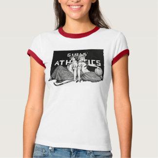 Girls' Athletics - 1913 T-Shirt