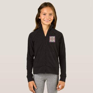 Girls' Boxercraft Practice Jacket