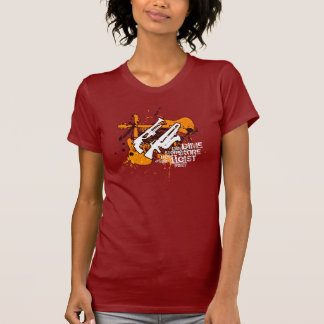 Girls Can Be Ska Kids Too T-Shirt
