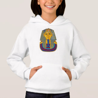 Girls'  Hoodie Egyptian Pharaoh Tut Tutankham