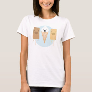 Girls Ice Cream top