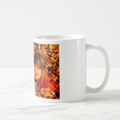 Girls mug