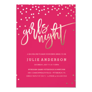 Browse Zazzle Hen Party invitation templates and customise with your own text, photos or designs.