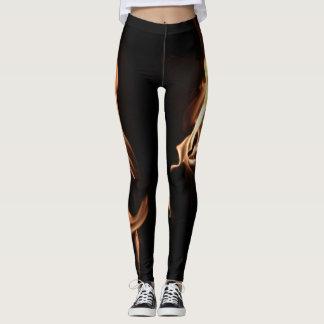 Girls on Fire Leggings