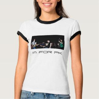 GIRLS T T-Shirt