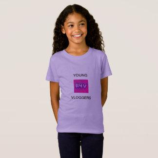 Girls Youth Merch T-Shirt