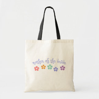 Girly-Cue Mother of Bride Budget Tote Bag