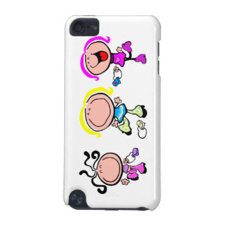 Girly iPod Speck Case iPod Touch 5G Covers