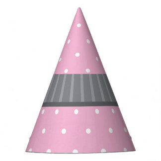Girlz Party Party Hat
