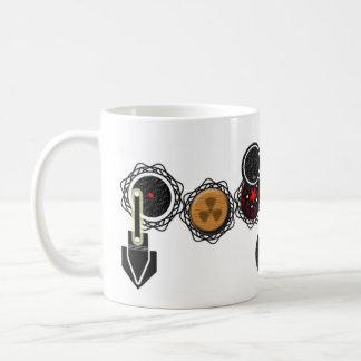 Gismology Coffee Mug