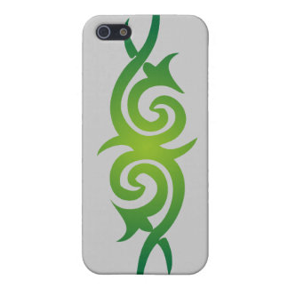 Giunchi iPhone 5/5S Cover
