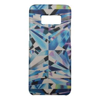 Glass Diamond Samsung Galaxy S8,  Phone Case