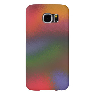 Glass Distort (4 of 12) Samsung Galaxy S6 Cases