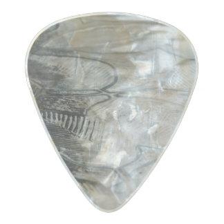 glass pattern guitar pick pearl celluloid guitar pick
