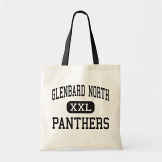 Glenbard North - Panthers - High - Carol Stream