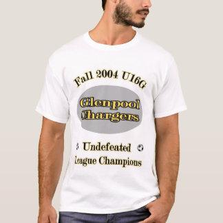 Glenpool Chargers T-Shirt