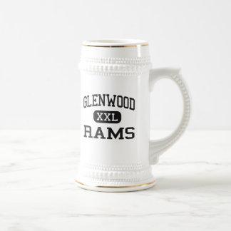 Glenwood - Rams - Senior - Glenwood Iowa Beer Steins
