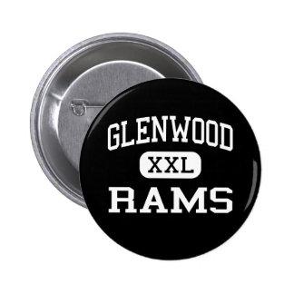 Glenwood - Rams - Senior - Glenwood Iowa Buttons