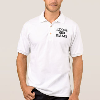 Glenwood - Rams - Senior - Glenwood Iowa Polo Shirts