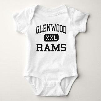 Glenwood - Rams - Senior - Glenwood Iowa Tee Shirt
