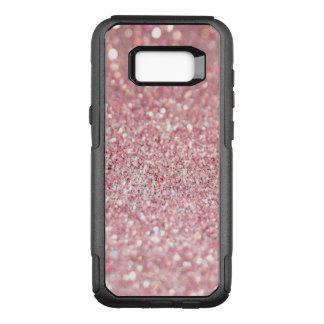 Glitter Image OtterBox Commuter Samsung Galaxy S8+ Case