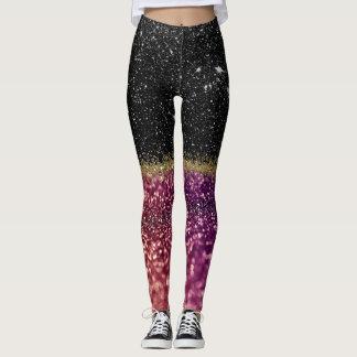 Glitterverse Glam Leggings