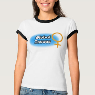 global issues T-Shirt