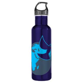 Global Peace 710 Ml Water Bottle