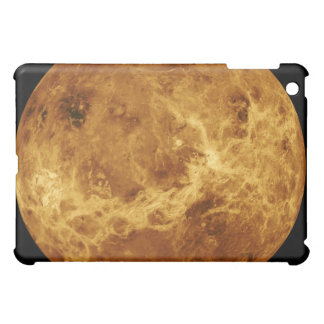 Global view of the surface of Venus Cover For The iPad Mini