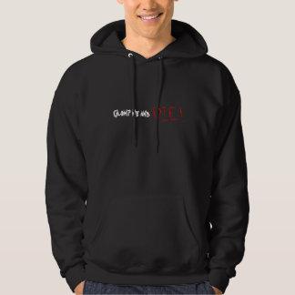 Glomp me and, DIE!!! Sweatshirts