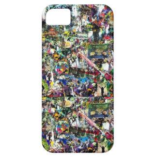 Glow&Glitter iPhone 5 Case