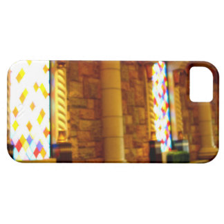 Glowing Glass iPhone 5 Case