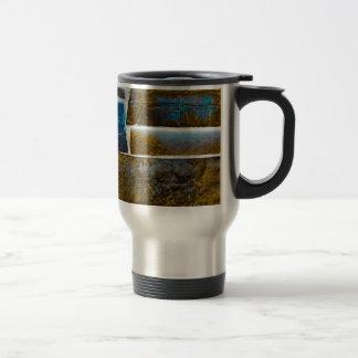 Glowing Stone Travel Mug