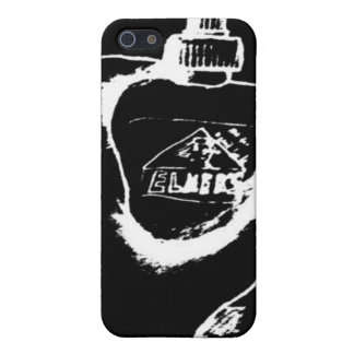 Glue hand iPhone Case Case For iPhone 5/5S