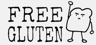 Funny Gluten Free Quotes Gifts On Zazzle Nz