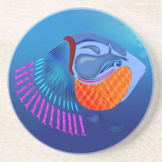 Go Fish Coaster