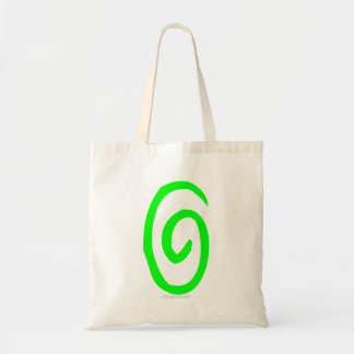 Go Green ECO Bags by Grassrootsdesigns4u
